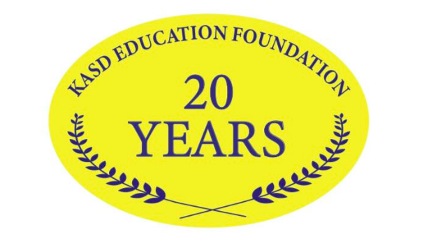 KASD Education Foundation - 20 Years